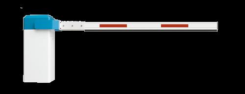 Schrankenanlage ES50-ES80 ES 60HS von elka: Vertrieb, Montage, Wartung RSD access systems
