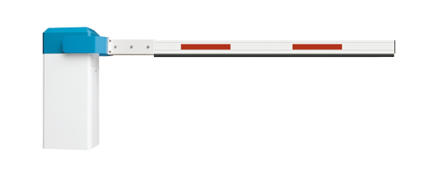Schrankenanlage ES50-ES80 ES 80 von elka: Vertrieb, Montage, Wartung RSD access systems