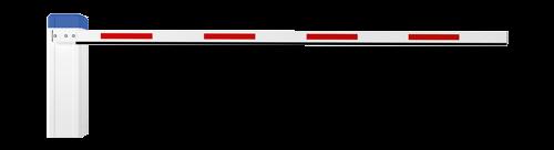 Parking Schrankensystem P3500 von elka: Vertrieb, Montage, Wartung RSD access systems