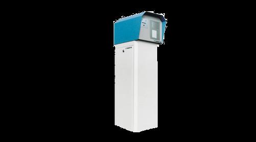 Standsäule PKW 1100 für Zutrittskontrollen oder Gegensprechanlagen von Elka: Vertrieb, Montage, Wartung RSD access systems