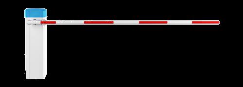 Parking Schrankensystem T3500 von elka: Vertrieb, Montage, Wartung RSD access systems
