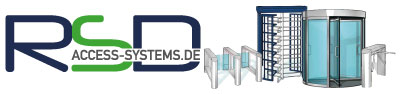 RSD Access Systems Logo