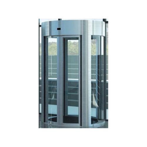Kabinenschleuse CompactSAS BA von Gunnebo: Vertrieb, Montage, Wartung RSD access systems
